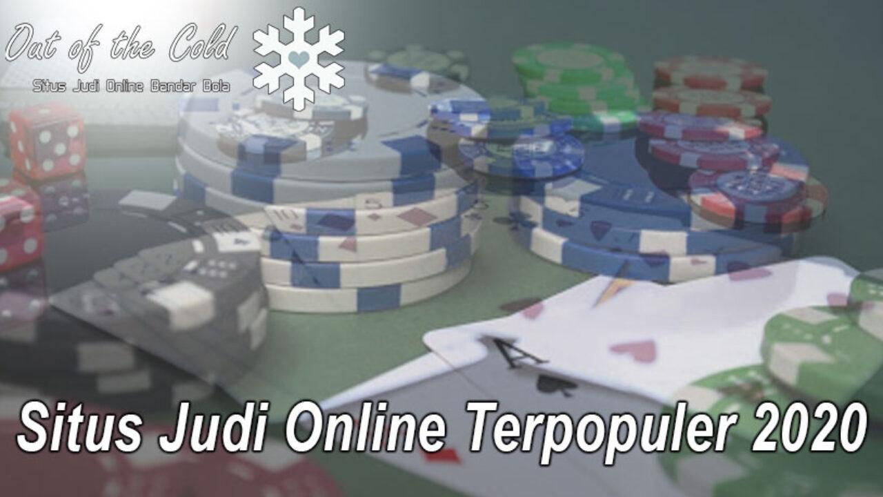 Situs Judi Online Terpopuler 2020 Outofthecoldhalifax