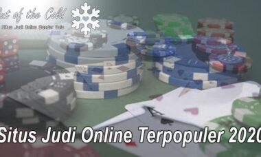 Situs Judi Online Terpopuler 2020 - Outofthecoldhalifax